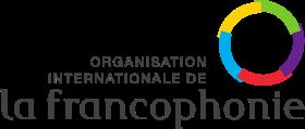 logo de l'OIF, ph. francophonie.org