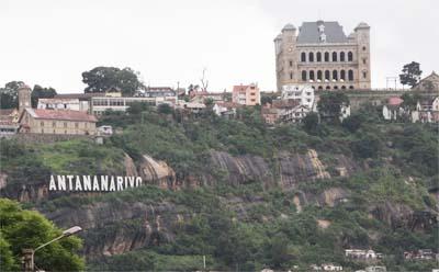 Antananarivo, ph. lexpressmada.com