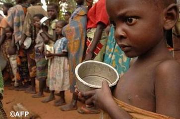 famine dans le sud de madagscar
