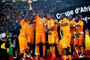 équipe nationale de football de Côte d'Ivoire
