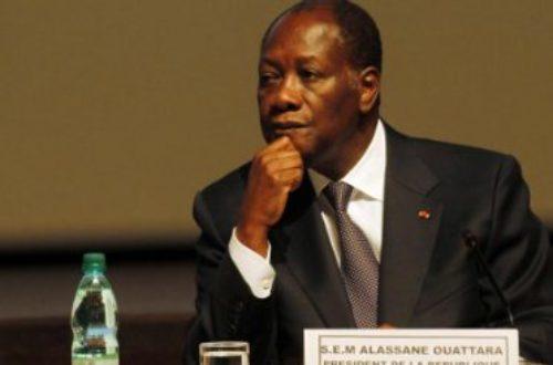 Article : Équation militaire, un difficile problème pour Ouattara
