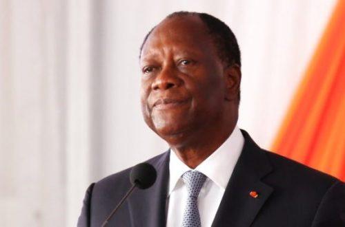 """Article : Grogne en Côte d'Ivoire : le Président dit """"La solution """" a-t-il des solutions durables ?"""