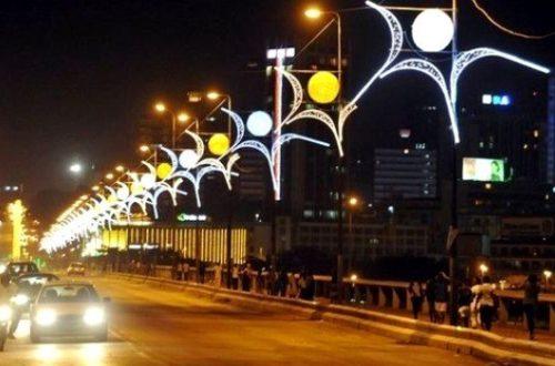 Article : Les fêtes de fin d'année seront-elles joyeuses pour les nouveaux fonctionnaires en Côte d'Ivoire ?