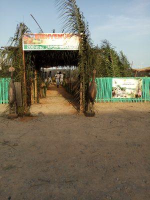 Mini zoo au SITA 2018