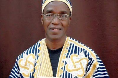 Mathurin Goli Bi Irié écrivain Ivoirien
